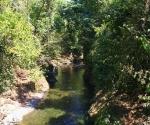 Rio Claro in Pavones
