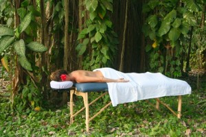 Massage in Pavones
