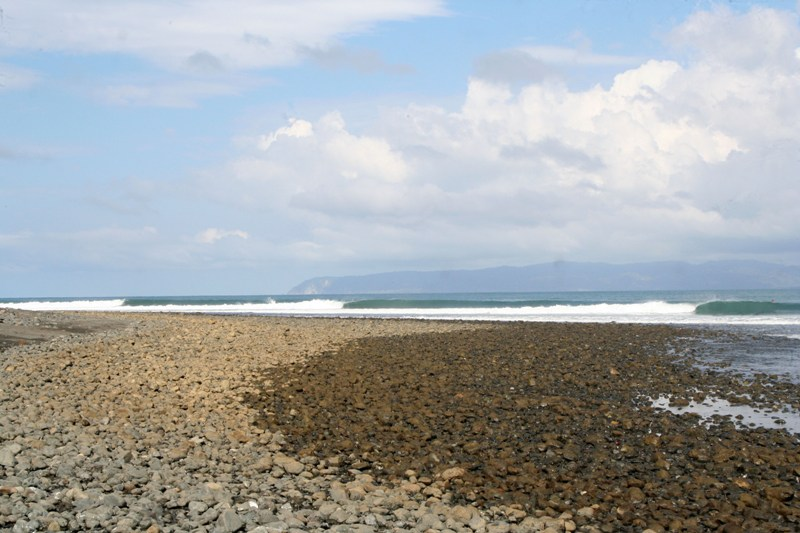 Surf Pavones