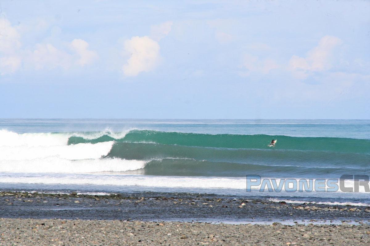Pavones, Costa Rica - Pavones Surf - June 5th, 2012