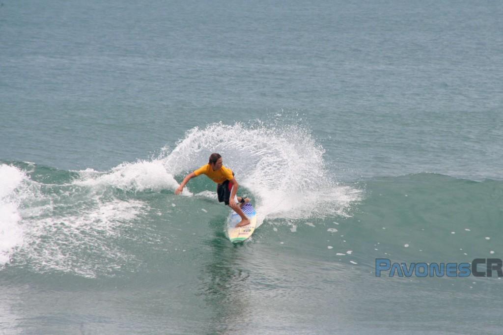 PavonesCR.com - World Surf Pavones 2012 - Pavones, Costa Rica